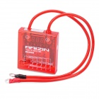 RAIZIN Voltage Stabilizer with Digital Display - Red