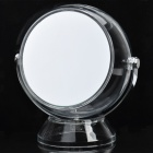 Crystal Ball with 3X Magnification Mirror for Makeup