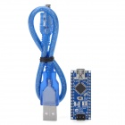 Nano V3.0 AVR ATmega328 P-20AU Module Board + USB Cable for Arduino