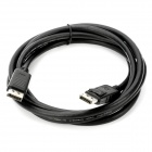 DisplayPort Male to Male Cable - Black (2M)