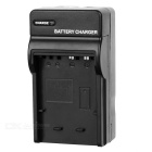 Camera Battery Charger Cradle for Canon NB7L (AC 100~240V / 2-Flat-Pin Plug)