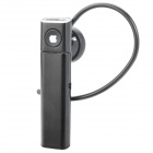 Designer-Bluetooth V2.0 Class 2 Headset w / Power Adapter für iPhone 4 / 4S (2-Flat-poliger Stecker)