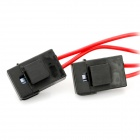 H3 55W Fog Light Wiring Kit with Fuse & Switch (12V)