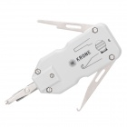 Network Cable Installation Tool - White