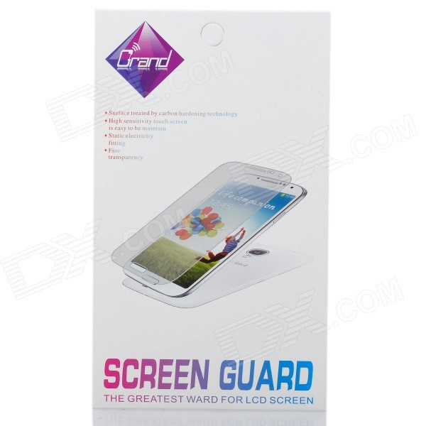 Glossy AAA Grade PET Screen Protector for Iphone 4 / 4S matte aa grade pet screen protector for iphone 4 4s