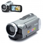 5.0MP CMOS Digital Video Camcorder w/ 8X Digital Zoom / SD / HDMI / AV-Out (2.7&quot; TFT LCD)