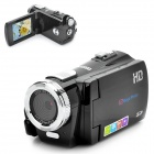 5.0MP CMOS Digital Video Camcorder w/ 8X Digital Zoom / AV-Out / SD (2.7&quot; TFT LCD)