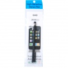 Stylish Stylus Pen for Ipad / Iphone - Black