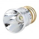 Drop-in 1-Mode LED Module w/ Cree R2 (3.7V~18V / 26.5mm x 29mm)