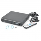H.264 4-Channel Network HD Digital Video Recorder w/ Remote Controller