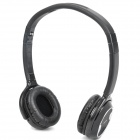 Designer's Folding Bluetooth V2.1 + EDR Stereo Headset Headphone