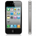 "iPhone 4S iOS5 WCDMA-Smartphone W / Siri, 3,5 ""Retina Display Kapazitive und Wi-Fi - Schwarz (32GB) KR"