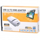 1080P USB 3.0 to HDMI Adapter
