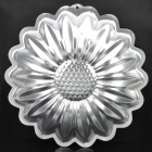 Aluminum Alloy Sunflower Shaped Cake Pan