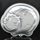Aluminum Alloy Lady Bug Shaped Cake Pan