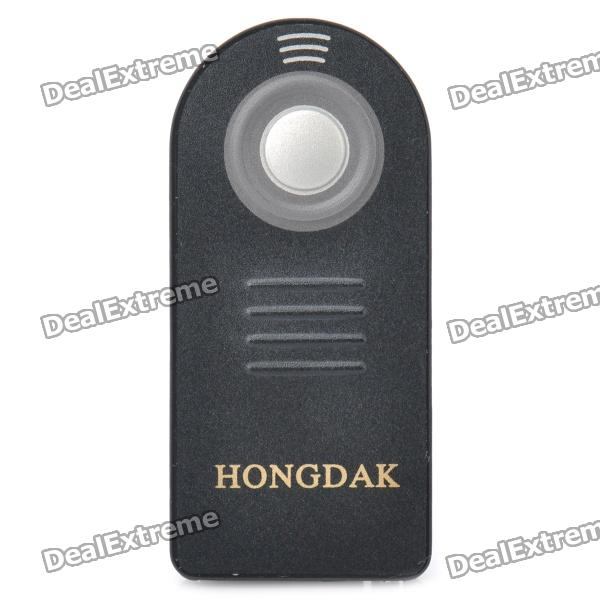 ML-L3 InfraRed Shutter Remote Control for Nikon Cameras (1 x CR2025)