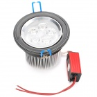 5W 3500K 490-Lumen 5-LED Warm White Light Decke bis Lampe w / Driver (AC 100 ~ 245V)