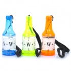 Botella Portable Compass estilo (color al azar)