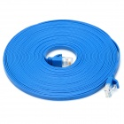 POWERSYNC Cat.6e RJ-45 Stranded Flat Network Cable (1000cm)