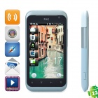 HTC Rhyme Android 2.3 WCDMA Smartphone w/ 3.7