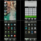 "HTC Rhyme Android 2.3 WCDMA Smartphone w/ 3.7"" Capacitive, Wi-Fi, GPS and Charging Dock - Clearwater"