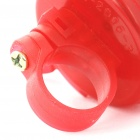 Cute Translucent Bicycle Bell (Large)