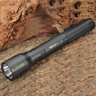 POP Lite R9 XM-L T6 600LM 5-Mode Memory White LED Flashlight (3 x LR20 / 1 x 32650)