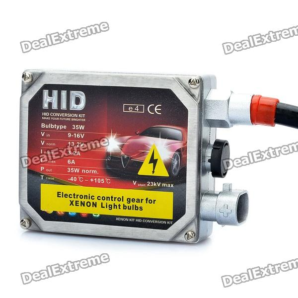AE Universal Replacement 35W HID Ballast (9~16V)