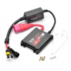 AS Ultra-Slim Universal Replacement 35W HID Ballast (9~16V)