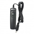 APUTURE Remote Shutter Releases Cord Cable for Nikon D80 /D70s