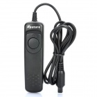 APUTURE Remote Shutter Releases Cord Cable for Canon EOS 7D / 50D / 40D + More