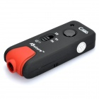 APUTURE Combo IR / Wired Remote Shutter Control for Canon EOS PowerShot G12 / 500D + Mo(1 x CR2032)