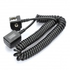 APUTURE TTL Off Camera Flash Sync Cable Cord for Nikon (260cm)