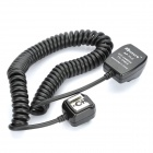 APUTURE TTL Off Camera Flash Sync Cable Cord for Canon (260cm)