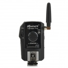 APUTURE Trigmaster Plus Wireless Remote Flash Trigger for Nikon D80 / D70S (2 x AAA)