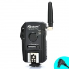 APUTURE Trigmaster Plus Wireless Remote Flash Trigger for Canon EOS 7D / 5D + More (2 x AAA)