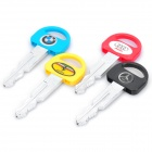 Creative Car Key Style Ballpoint Pens (4-Pack)
