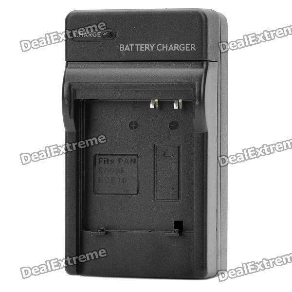 Camera Battery Charger for Panasonic S008 (US Type / 100~240V)