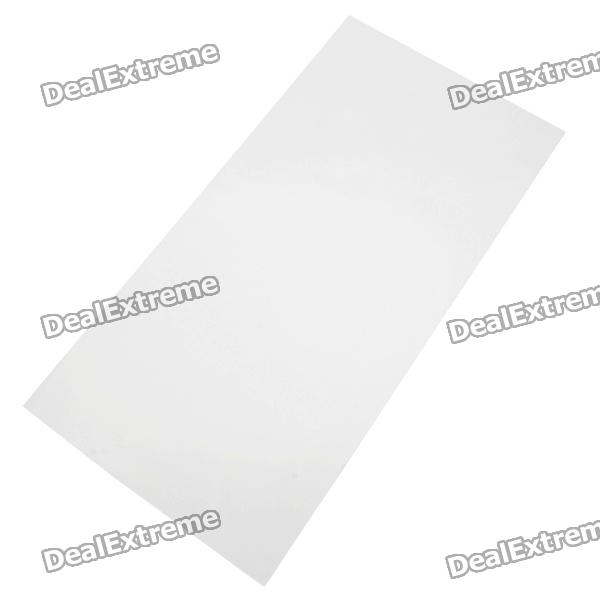 MC-2.0T DIY Thermal Conductive Silicone Pad for Heat Sink - Grey (400 x 200 x 2.0mm) diy silicone thermal pad heat conduct mat for heat sink grey 400mm x 200mm x 1mm