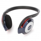Bluedio TF500 Bluetooth V2.1 Freisprecheinrichtung MP3 Player Stereo Headset w / TF-Slot