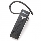 W-Sound H68 Bluetooth V2.1 Handsfree Headset - Black