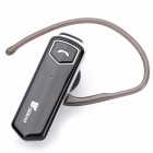 W-Sound P1000 Bluetooth V2.1 гарнитура Handsfree - Black