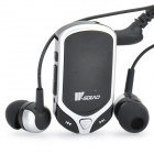 W-Sound MX-300 2,4 ГГц приемник Bluetooth V2.1 Handsfree ж / Наушники Kit - Black + Silver