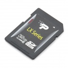 Patriot CLASS 10 SD Card - Black (32GB)