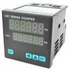 CG7 Digital Counter (AC 110 ~ 220V)