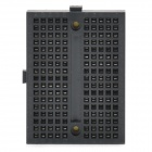 170 Tie Points Prototype Solderless Breadboard - Black