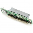 SATA 7 + 15 Pin to IDE Adapter Module