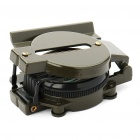 Military Marching Lensatic Compass (Random Color)