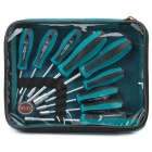 Professional Hex Key Wrench Socket Tools Kit Set (9-Piece Pack)