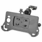 Car Vehicle Air Outlet Mount Holder for HTC Sensation XL X315e G21 - Black